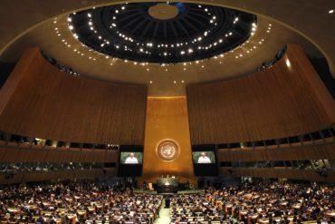 UNGA71 United Nations 71 UN