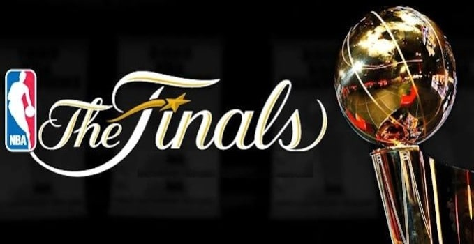 A Preview Of The NBA Finals - The Knockturnal