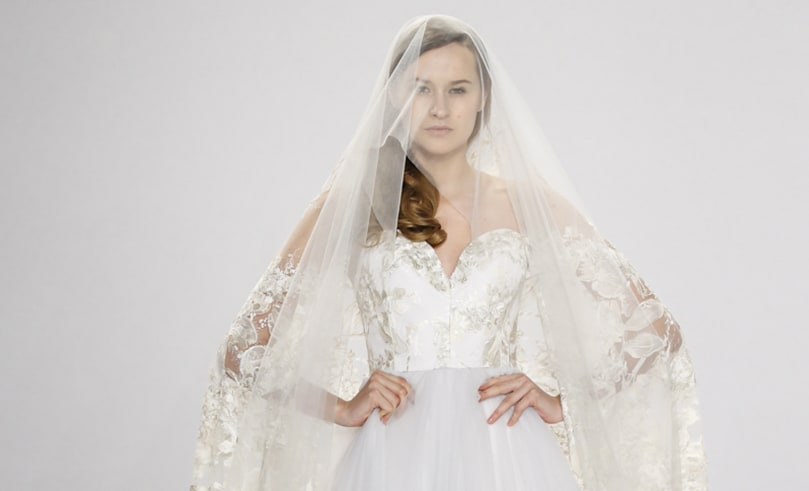 Christian Siriano\'s Kleinfeld Collection Proves Bridal Doesn\'t Have ...
