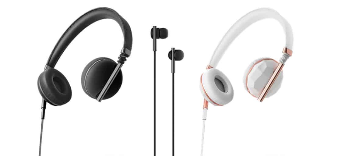 Caeden Unveils Its Latest Headphones - The Knockturnal