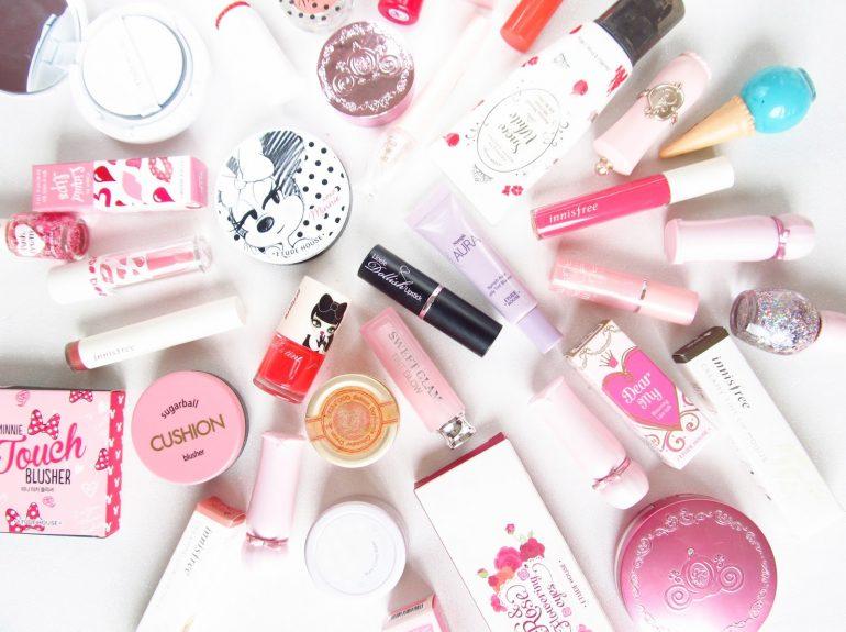 Image result for Korean Cosmetics