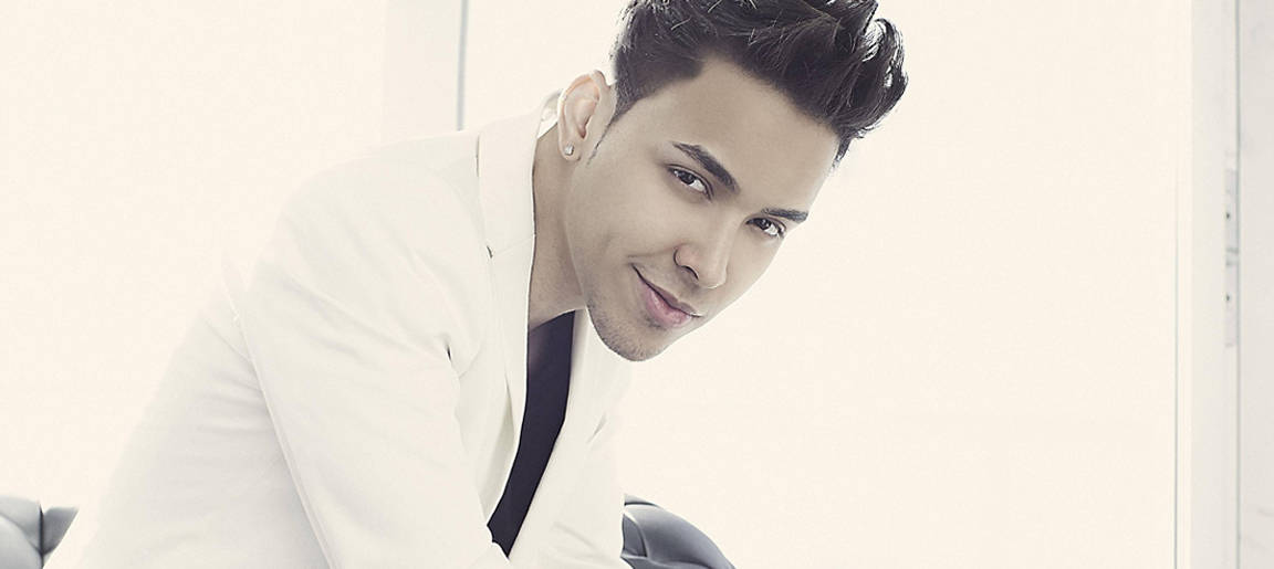 prince royce haircut prince royce haircut prince royce prince royce correr 225 9844 | Prince Royce Haircut Fashion Desktop