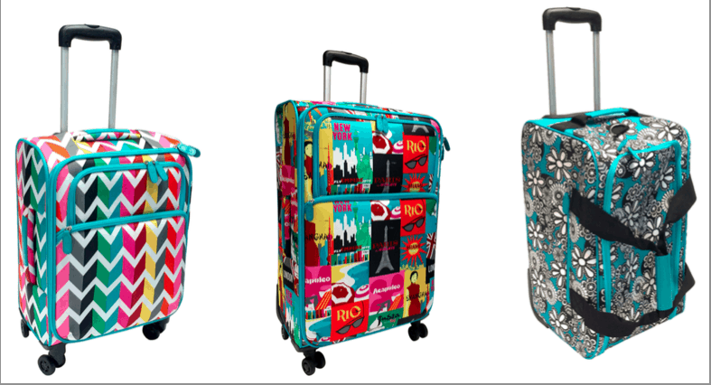 French Bull Launches First Luggage Collection The