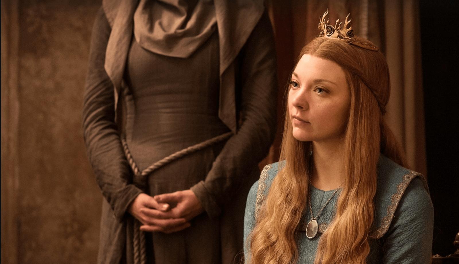 """Résultat de recherche d'images pour """"margaery tyrell season 6"""""""