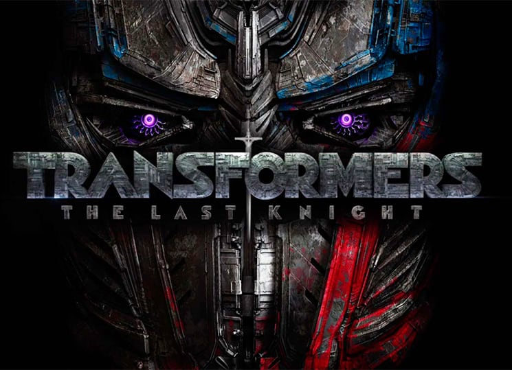 'Transformers: The Las... Mark Wahlberg