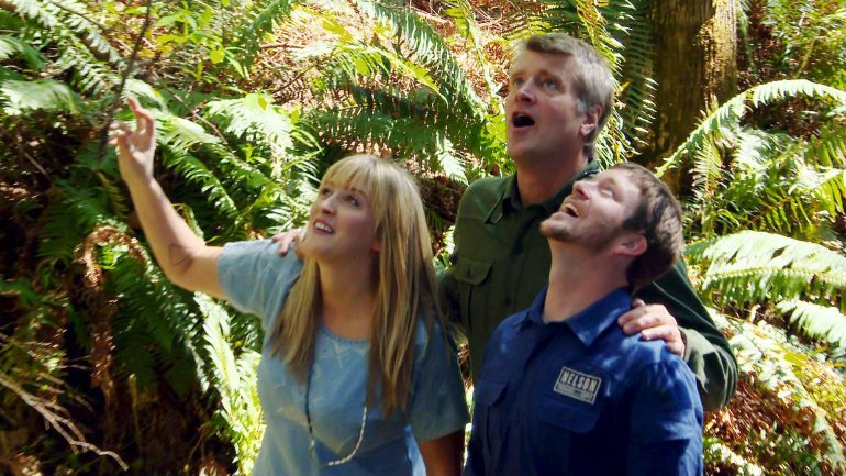 treehouse masters pete nelson daughter. The Knockturnal Had Opportunity To Sit Down With \u201cTreehouse Masters\u0027\u201d Pete Nelson Talk About His Upcoming Dove Men+Care Treehouse, Brian Kelley\u0027s Treehouse Masters Daughter M