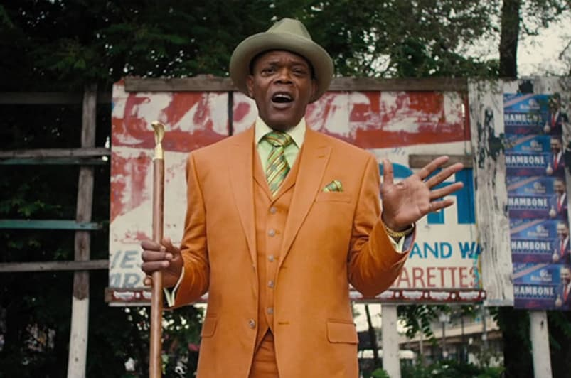 665f288bea53 Spike Lee s  Chi-Raq  First Trailer Is Released And It ll Certainly Divide  Most Viewers