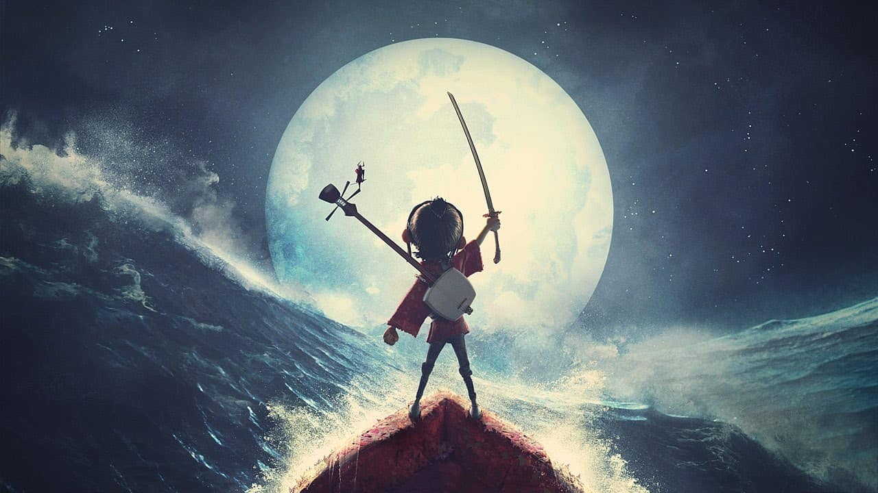 Film Review Kubo And The Two Strings The Knockturnal