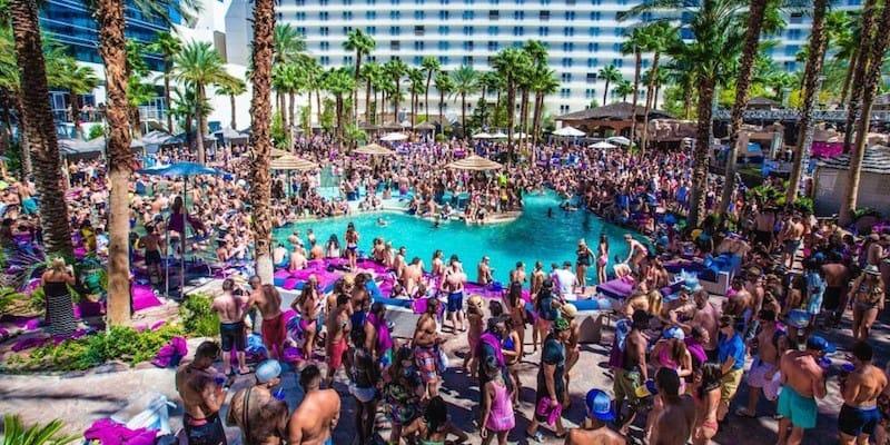 Las Vegas June 2019: Concerts, Shows, Events, & Club Calendar