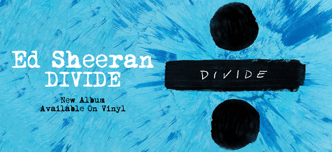 Album Review Ed Sheeran S Divide The Knockturnal
