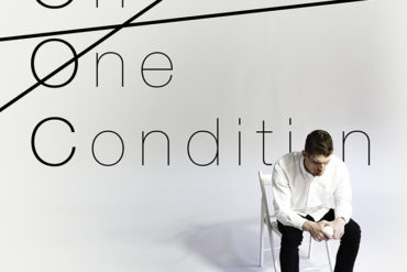 """On One Condition"" with Dan Daw, Soho Playhouse"
