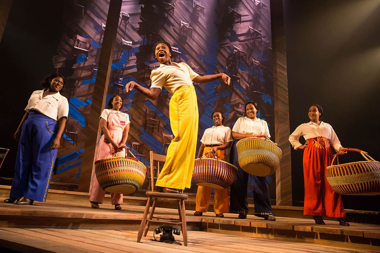 Theater Review: The Color Purple [Part II] - The Knockturnal