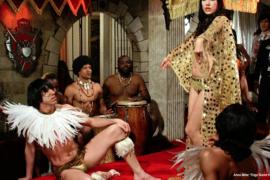 NSFW: Female Gaze at Museum of Sex