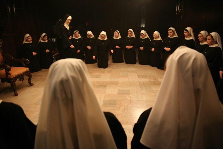 Film Review: 'Novitiate' - The Knockturnal