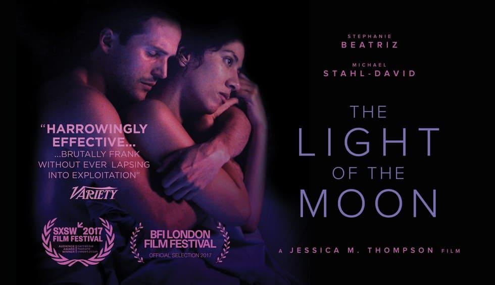 Stephanie beatriz the light of the moon 2017 2
