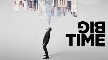 Bjarke Ingels Big Time 2017