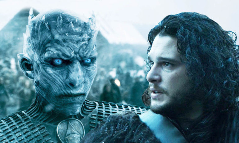 Game Of Thrones Season 8 Will Air In 2019 The Knockturnal
