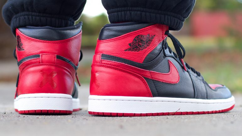 History of The Air Jordan 1: Featuring 'Unbanned: The Legend of AJ1'  Documentary