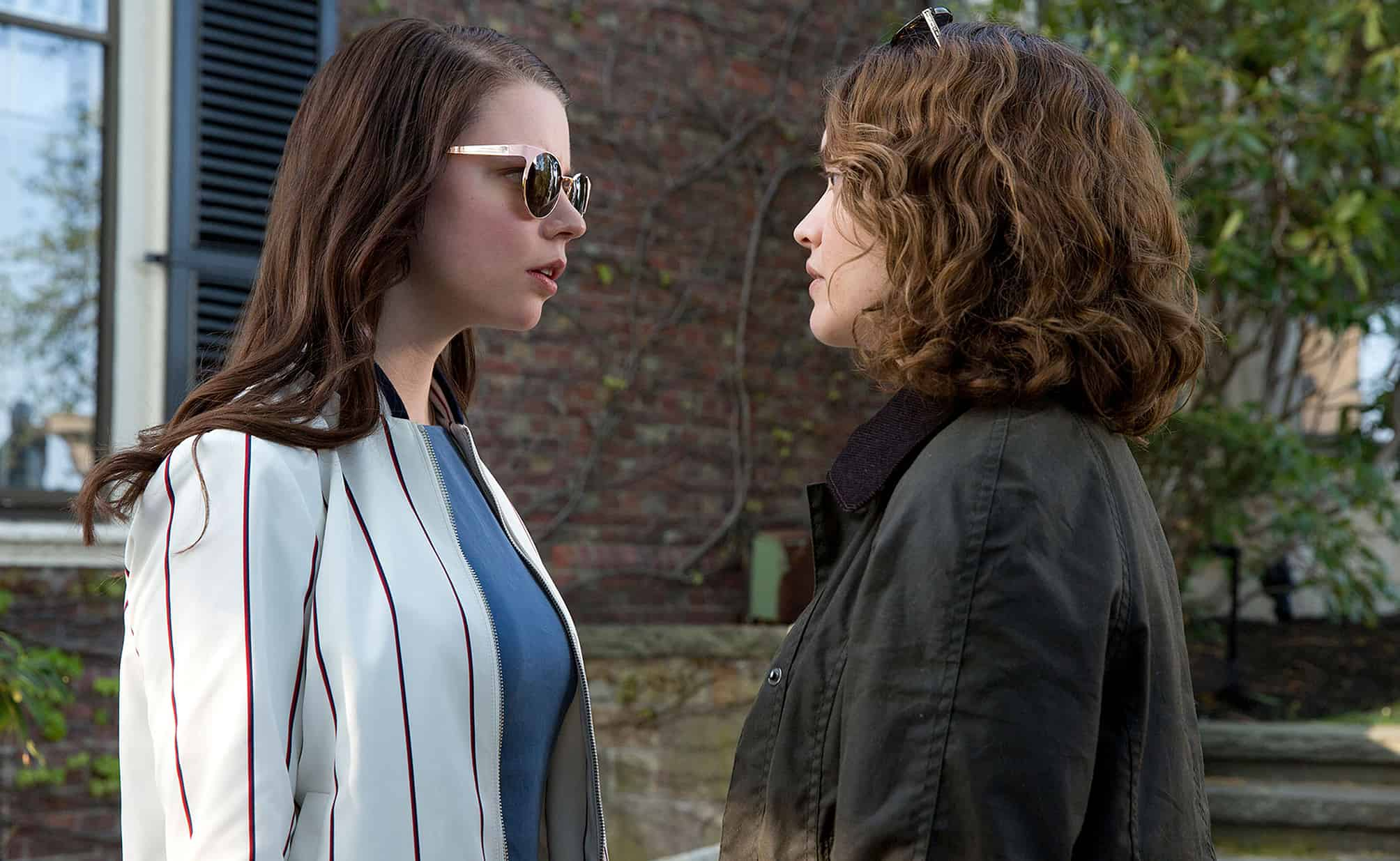film review thoroughbreds gets twisted in the best way
