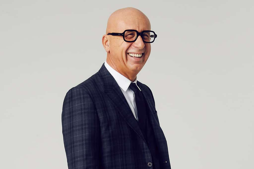 Gucci\'s Marco Bizzarri & Farfetch\'s Jose Neves To Be Honored By The ...
