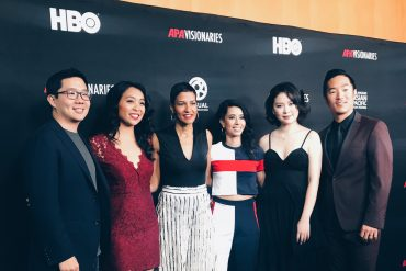 HBO Launches Asian Pacific American Visionaries Short Film