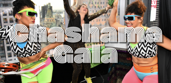ChaShaMa Gala 2018