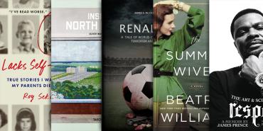 books for summer 2018