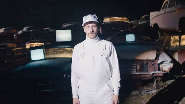 Concert Review Portugal The Man At Forest Hills Stadium The Knockturnal