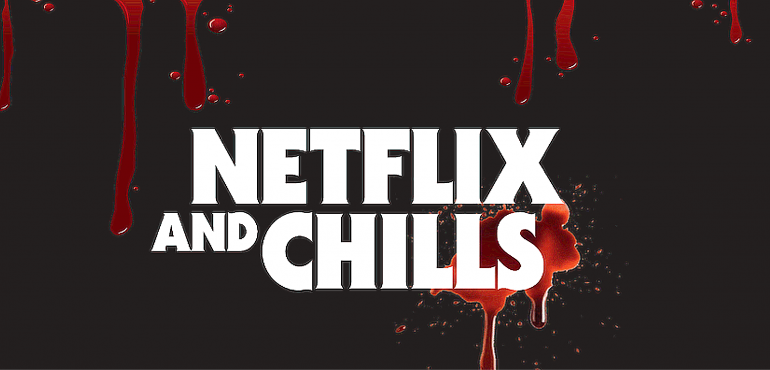 just in time for halloween netflix is rolling out all your favorite holiday classics on their site for the what theyve called netflix and chills