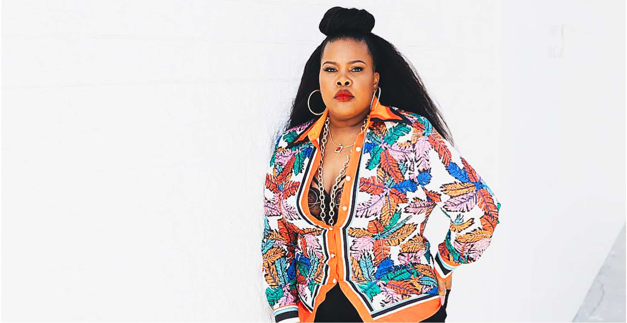 Amber Riley Amber Riley new images