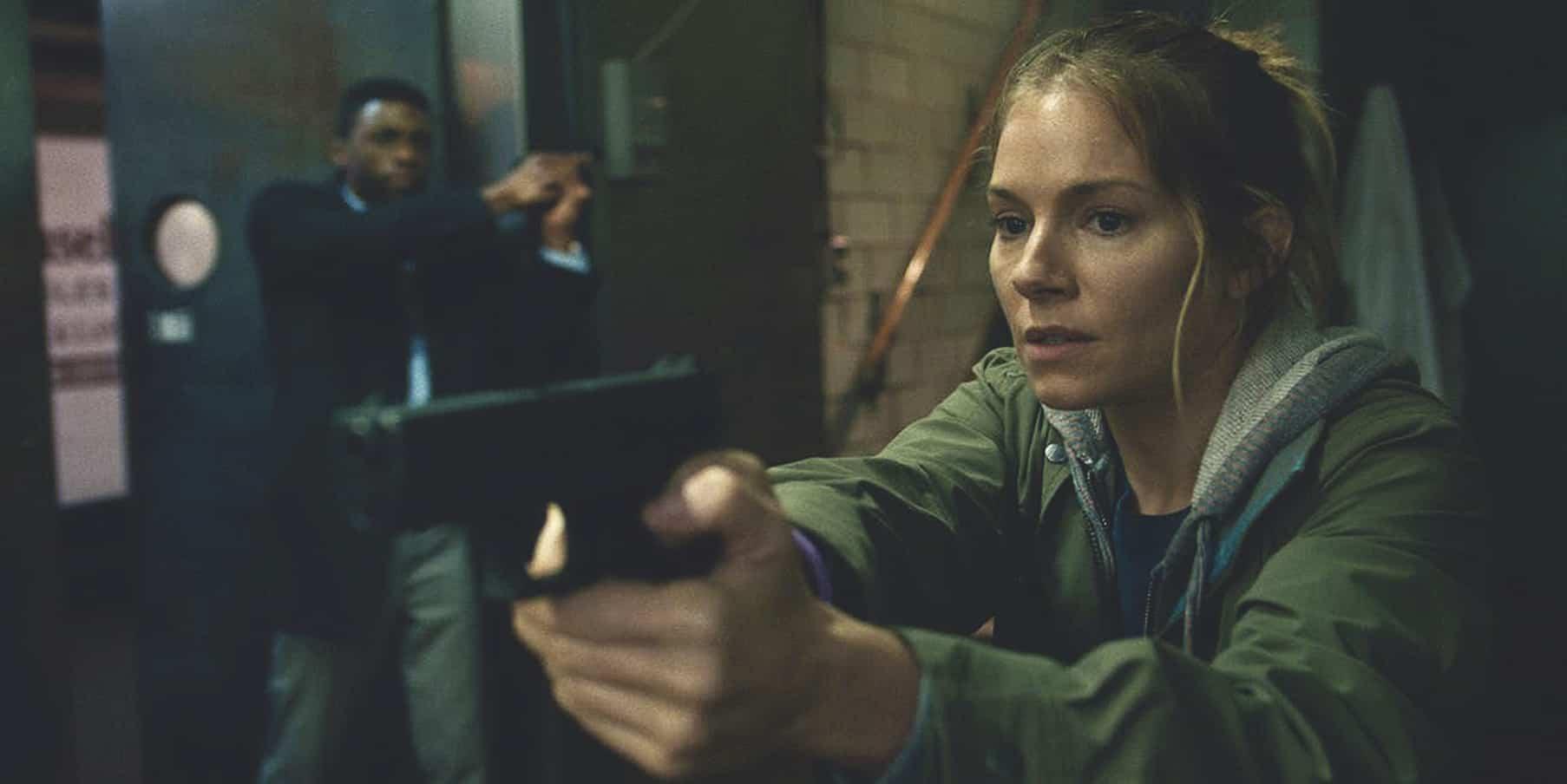 Exclusive Sienna Miller Talks New Movie 21 Bridges The Knockturnal