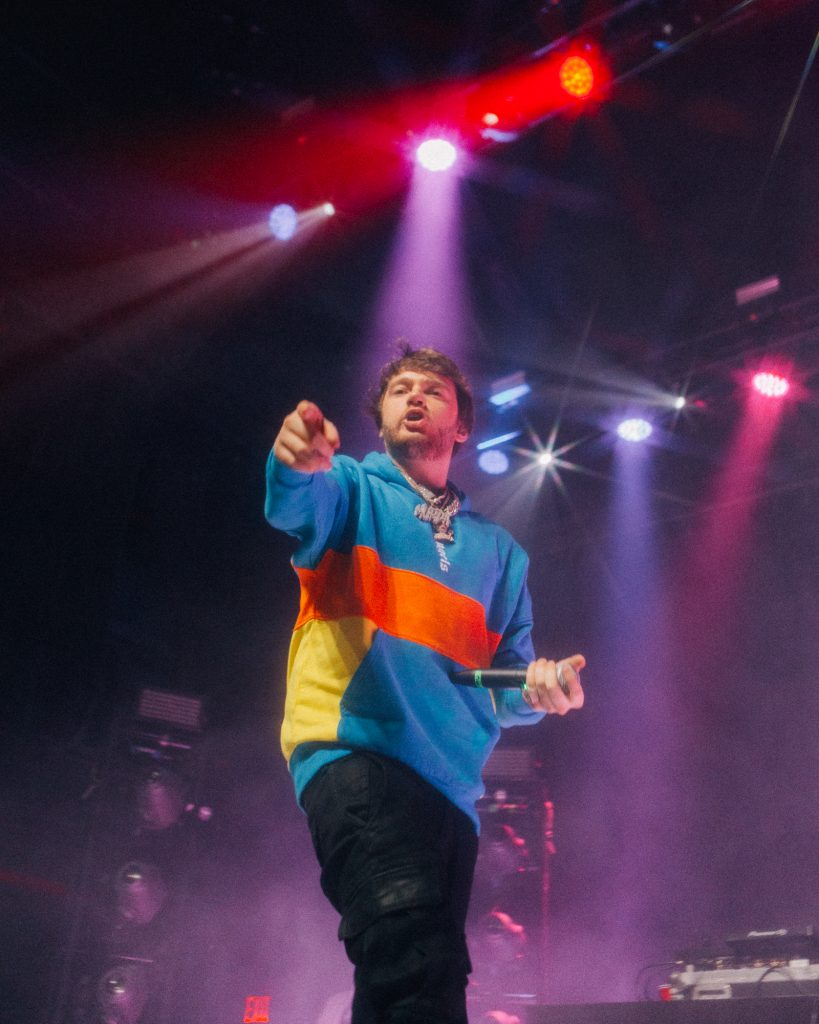 ASAP Ferg begins ending tour in NYC