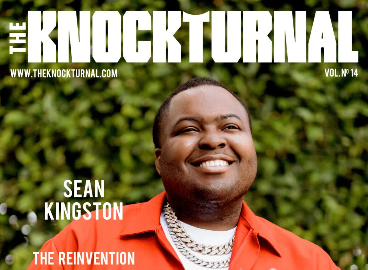 Kingston now sean What's With